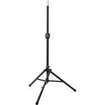 Ultimate Support TS-90B Telelock Tripod Speaker Stand - Black