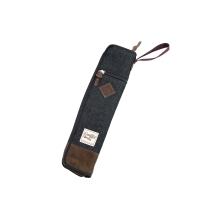 TAMA Powerpad Disigner Collection Stick Bag Black Denim