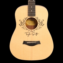 Taylor Taylor Swift Baby-E Acoustic/Electric Guitar w/ Gigbag
