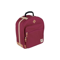 """TAMA Power Pad Disigner Collection Snare Drum Bag 6.5x14"""" Wine Red"""