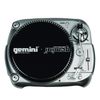 Gemini TT-1100USB USB Belt Drive Turntable
