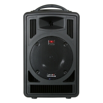 Galaxy Audio AS-TV8 Any Spot Traveler 8 Portable PA