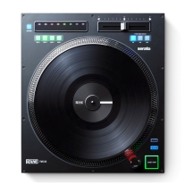 Rane TWELVE Digital Turntable for Serato