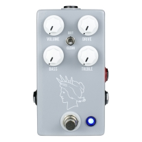 JHS Pedals Twin Twelve-Channel Drive Pedal