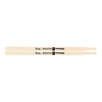 Promark TXPCW Phil Collins PC Wood Tip Hickory Drumsticks
