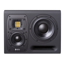 Hedd Type 20 Studio Monitor - 3-Way, 3x300W