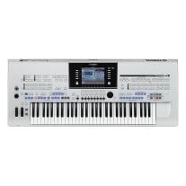 Yamaha TYROS4 61-Note Workstation Keyboard
