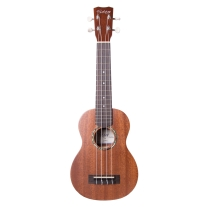 Cordoba U1MS AIMM Exclusive Mahogany Soprano Ukulele Satin Finish