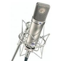 Neumann U87AI Professional Vocal Condenser