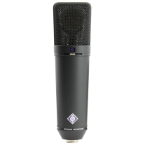 Neumann U 87 AI MT Microphone