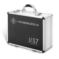 Neumann U87 Rhodium Edition Set