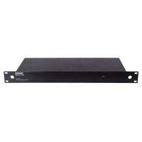 Shure UA844SWB Wideband 4-Way Active UHF Antenna Splitter and Power Distributor