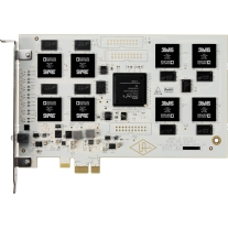 Universal Audio UAD-2 OCTO Ultimate 5 - PCIe DSP Card