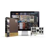 Universal Audio UAD-2 PCIe Octo Ultimate 4