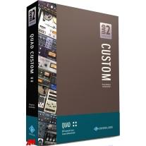 Universal Audio UAD-2 PCIe QUAD Custom Repack
