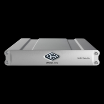Universal Audio UAD-2 Firewire Satellite QUAD