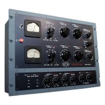 UnderTone Audio UnFairchild 670M II