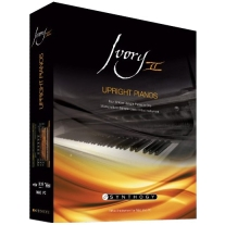 Synthogy Ivory Upright 2 Pianos Module for Ivory