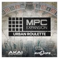 Akai Professional Urban Roulette
