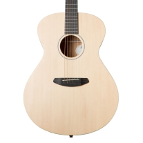 Breedlove USA Series Sun Light E Concerto Acoustic Electric Guitar
