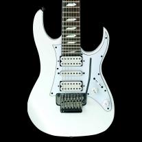 Ibanez UV71PWH Steve Vai Signature Universe Premium 7 String Electric Guitar