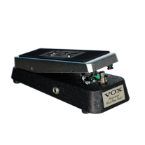 Vox V846-HW Handwired Wah