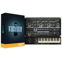 Air Music Technology Vacuum Classic Virtual Instrument