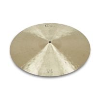 "Dream Cymbals Vintage Bliss Series 19"" Crash/Ride"