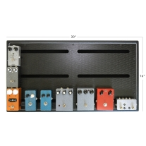 V Boutique V Board Pro Pedalboard - Large