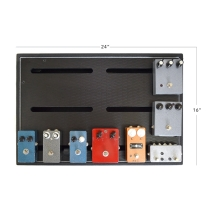 V Boutique V Board Pro Pedalboard - Medium