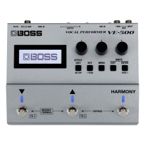Boss VE-500 Vocal Processor