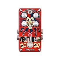 Digitech Ventura Vibe Pedal