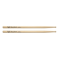 Vater VHMJ2451 Mike Johnston 2451 Hickory Drum Sticks, Pair