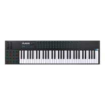 Alesis VI61 Advanced USB MIDI Pad/Keyboard Controller