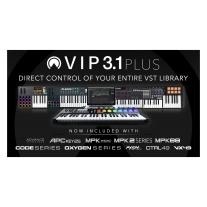 Akai Professional VIP 3.1 Plus