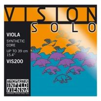 Thomastik-Infeld VIS200 Vision Solo Viola Strings Set