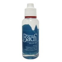 Bach Single Valve Oil