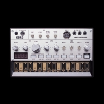 Korg VOLCA Bass Volcabass True Analog Bass Machine Synthesizer Sequencer