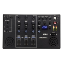 Korg Volca Mix Four-Channel Mixer