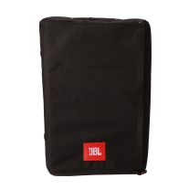 JBL Deluxe Convertible Cover for VRX915M Speaker - Black (VRX915M-CVR-CXD)
