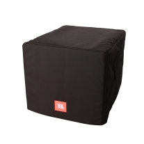 JBL Deluxe Padded Protective Cover for VRX915S Speaker - Black (VRX915S-CVR)