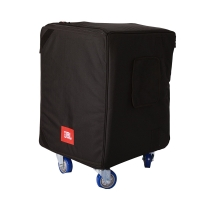 JBL Rolling Sub Transporter Bag for VRX915S Speaker - Black (VRX915S-STR)