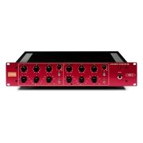 Vertigo Sound VSE-2 Gyrator Equalizer