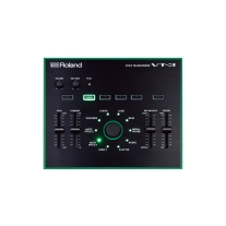 AIRA By Roland VT-3 Voice Transformer Vocal Effects Processor