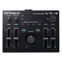 Roland VT-4 Voice Transformer with Built-In Effects