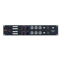 Warm Audio WA273-EQ Two-Channel British Microphone Preamp & EQ