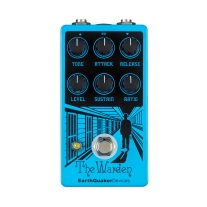 Earthquaker Devices Warden Optical Compressor
