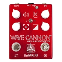 Caroline Guitar Co. Wave Cannon MKII Super Distorter