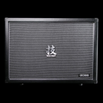Boss Waza Craft 212 Guitar Cabinet, 16-Ohm