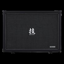 Boss WAZA 2x12 Guitar Amp Cabinet
